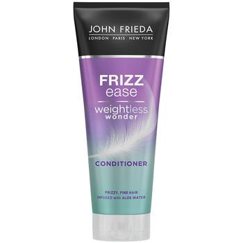 Bellezza Donna Maschere &Balsamo John Frieda Frizz-ease Weightless Wonder Acondicionador  250 ml