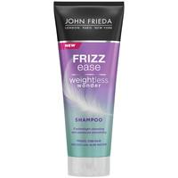 Bellezza Donna Shampoo John Frieda Frizz-ease Weightless Wonder Champú  250 ml
