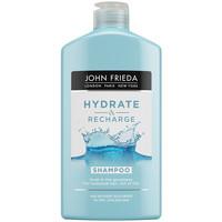 Bellezza Donna Shampoo John Frieda Hydrate & Recharge Champú  250 ml