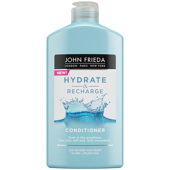 Bellezza Donna Maschere &Balsamo John Frieda Hydrate & Recharge Acondicionador  250 ml