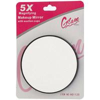 Bellezza Donna Accessori per manicure Glam Of Sweden 5 X Magnifying Makeup Mirror 1 Pz 1 u