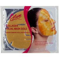 Bellezza Donna Maschere & scrub Glam Of Sweden Mask Gold Face 60 Gr