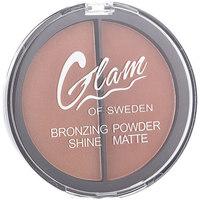 Bellezza Donna Blush & cipria Glam Of Sweden Bronzing Powder 8 Gr 8 g