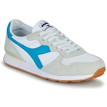 Scarpe Uomo Sneakers basse Diadora CAMARO Blu / Bianco