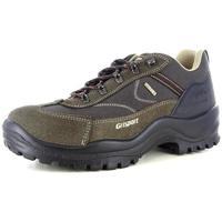 Scarpe Uomo Trekking Grisport 39393 MARRONE