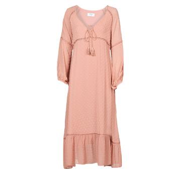 Abbigliamento Donna Abiti lunghi Betty London OFRI Rosa