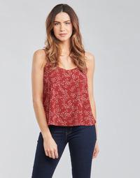 Abbigliamento Donna Top / Blusa Moony Mood OPALE Rosso