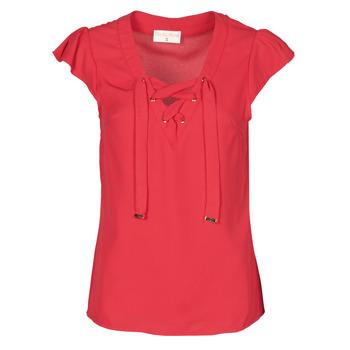 Abbigliamento Donna Top / Blusa Moony Mood OPAK Rosso