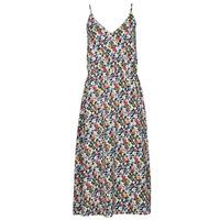 Abbigliamento Donna Abiti lunghi Moony Mood OPLA Multicolore