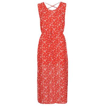 Abbigliamento Donna Abiti lunghi Moony Mood OUPLA Rosso