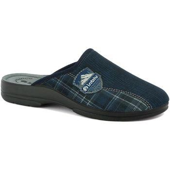 Scarpe Uomo Pantofole Inblu ATRMPN-23773 Blu