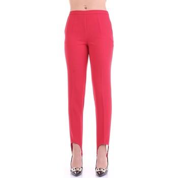 Abbigliamento Donna Chino Vicolo TW1320 Rosso