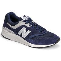 Scarpe Uomo Sneakers basse New Balance 997 Marine
