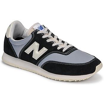 Scarpe Uomo Sneakers basse New Balance 100 Blu / Nero
