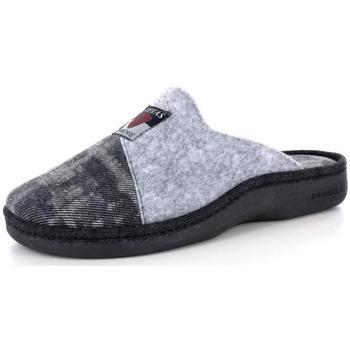 Scarpe Uomo Pantofole Emanuela 40370 GRIGIO