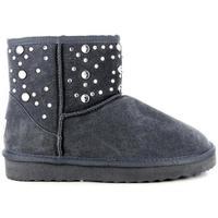 Scarpe Donna Stivaletti Magia Shoes 51909 GREY