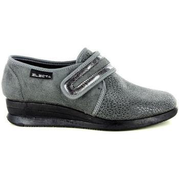 Scarpe Donna Pantofole Electa 52626 GRIGIO