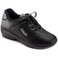 Scarpe Donna Sneakers basse Tiglio 26930 NERO