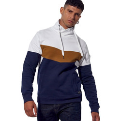 Abbigliamento Uomo Felpe Kaporal Rest man Blu