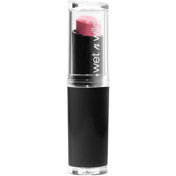 Bellezza Donna Rossetti Wet N Wild MEGALIT LIP COLOR THINK PINK