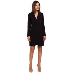 Abbigliamento Donna Vestiti Style S217 Abito blazer - nero