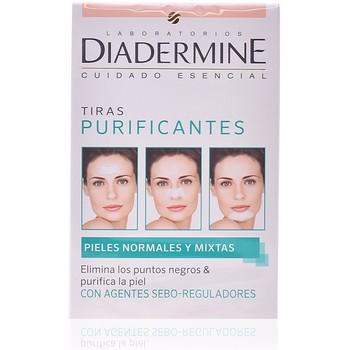 Bellezza Donna Maschere & scrub Diadermine PURIFICANTE STRISCE PELLI NORMALI-MIXED 6 UNITA '