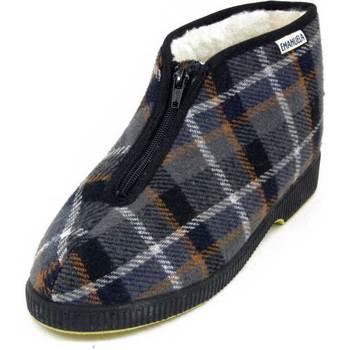 Scarpe Uomo Pantofole Emanuela Pantofola grigio