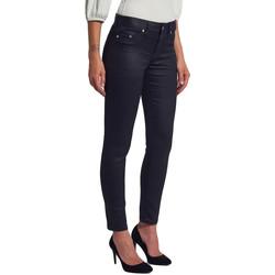 Abbigliamento Donna Pantaloni 5 tasche Kaporal Soher Blu