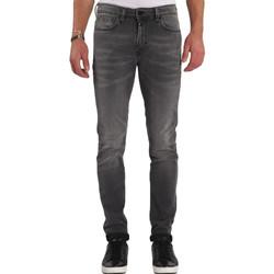 Abbigliamento Uomo Jeans Kaporal Dadas Gris