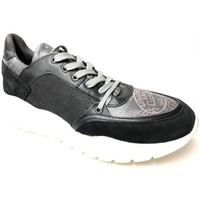 Scarpe Uomo Sneakers basse Alv By Alviero Martini ATRMPN-23817 Nero