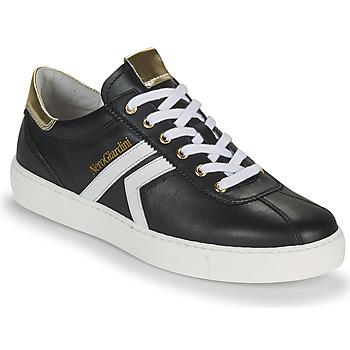 Scarpe Donna Sneakers basse NeroGiardini TRAPPO Nero