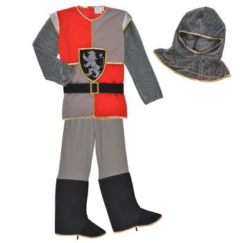 Abbigliamento Bambino Travestimento Fun Costumes COSTUME ENFANT SIR TEMPLETON Multicolore