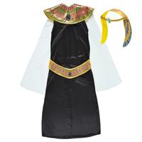 Abbigliamento Bambina Travestimento Fun Costumes COSTUME ENFANT PRINCESSE EGYPTIENNE Multicolore