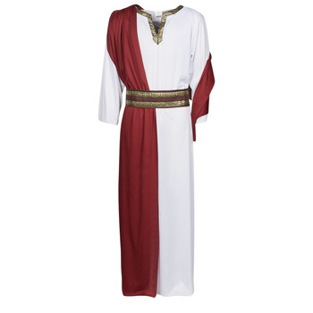 Abbigliamento Uomo Travestimento Fun Costumes COSTUME ADULTE JULIUS Multicolore