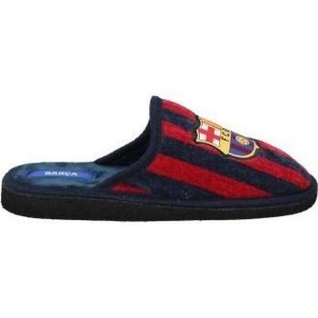 Scarpe Uomo Pantofole Marpen Z. DE CASA  BARCELONA CABALLERO AZUL Bleu