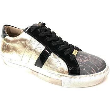 Scarpe Donna Sneakers basse Alv By Alviero Martini ATRMPN-23844 Oro