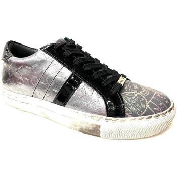 Scarpe Donna Sneakers Alv By Alviero Martini ATRMPN-23845 Grigio