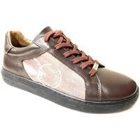 Scarpe Donna Sneakers basse Alv By Alviero Martini ATRMPN-23847 Marrone