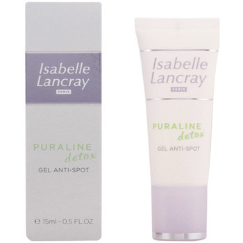 Bellezza Donna Idratanti e nutrienti Isabelle Lancray Puraline Detox Gel Anti-spot  15 ml