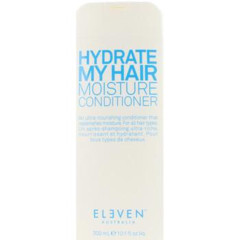Bellezza Maschere &Balsamo Eleven Australia Hydrate My Hair Moisture Conditioner  300 ml
