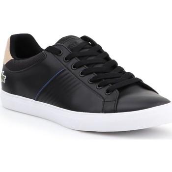 Scarpe Uomo Sneakers basse Lacoste Fairlead 1171 BRZ CAM 7-33CAM1049024 black