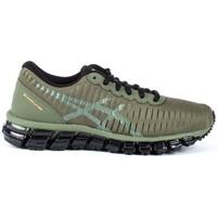 Scarpe Bambino Sneakers basse Asics gel quantum 360 Cachi