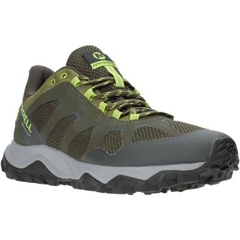 Scarpe Uomo Sneakers Merrell J99621 Verde