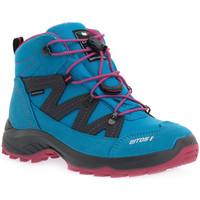 Scarpe Donna Trekking Lytos TROLL JAB 29 Blu