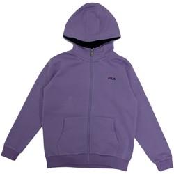 Abbigliamento Unisex bambino Felpe Fila 688143 Rosa