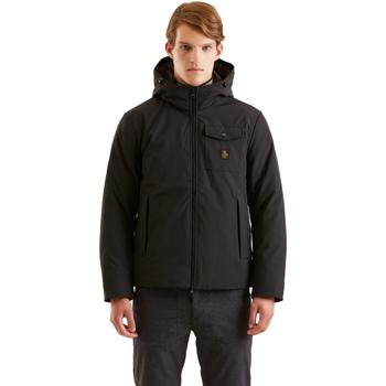 Abbigliamento Uomo Giacche Refrigiwear RM0G11600XT2429 Nero