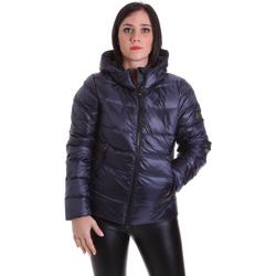 Abbigliamento Donna Piumini Refrigiwear RW5W09000NY9132 Blu