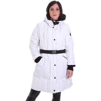 Abbigliamento Donna Piumini Refrigiwear RW8W05601NY9131 Bianco