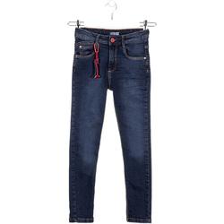 Abbigliamento Unisex bambino Jeans slim Losan 023-6028AL Blu