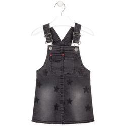 Abbigliamento Bambina Tuta jumpsuit / Salopette Losan 026-7032AL Nero